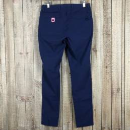 Randonne Trousers - EF Pro Cycling 00003747 (3)