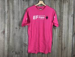 T-Shirt - Education First Drapac 00003819 (1)
