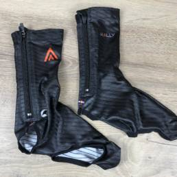 Tall Aero Shoe Covers - Rally Cycling 00003315 (1)