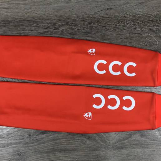 Thermal Arm Warmers - CCC Team 00003444 (1)