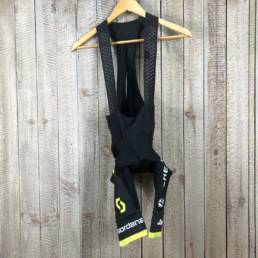 Thermal Bib Shorts - Mitchelton Scott (Women's Team) 00003595 (1)