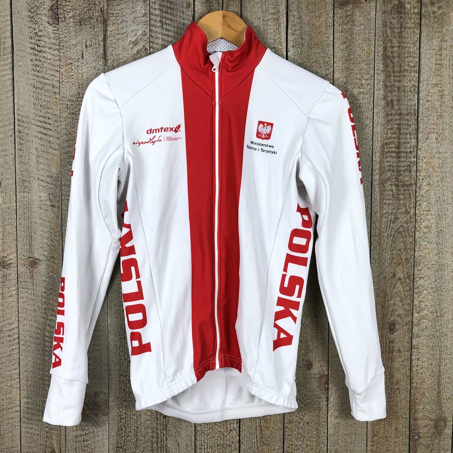 Thermal Long Sleeve Jersey - Polish National Team 00003139 (1)