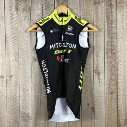 Thermal Vest - Mitchelton Scott (Women's Team) 00003601 (1)