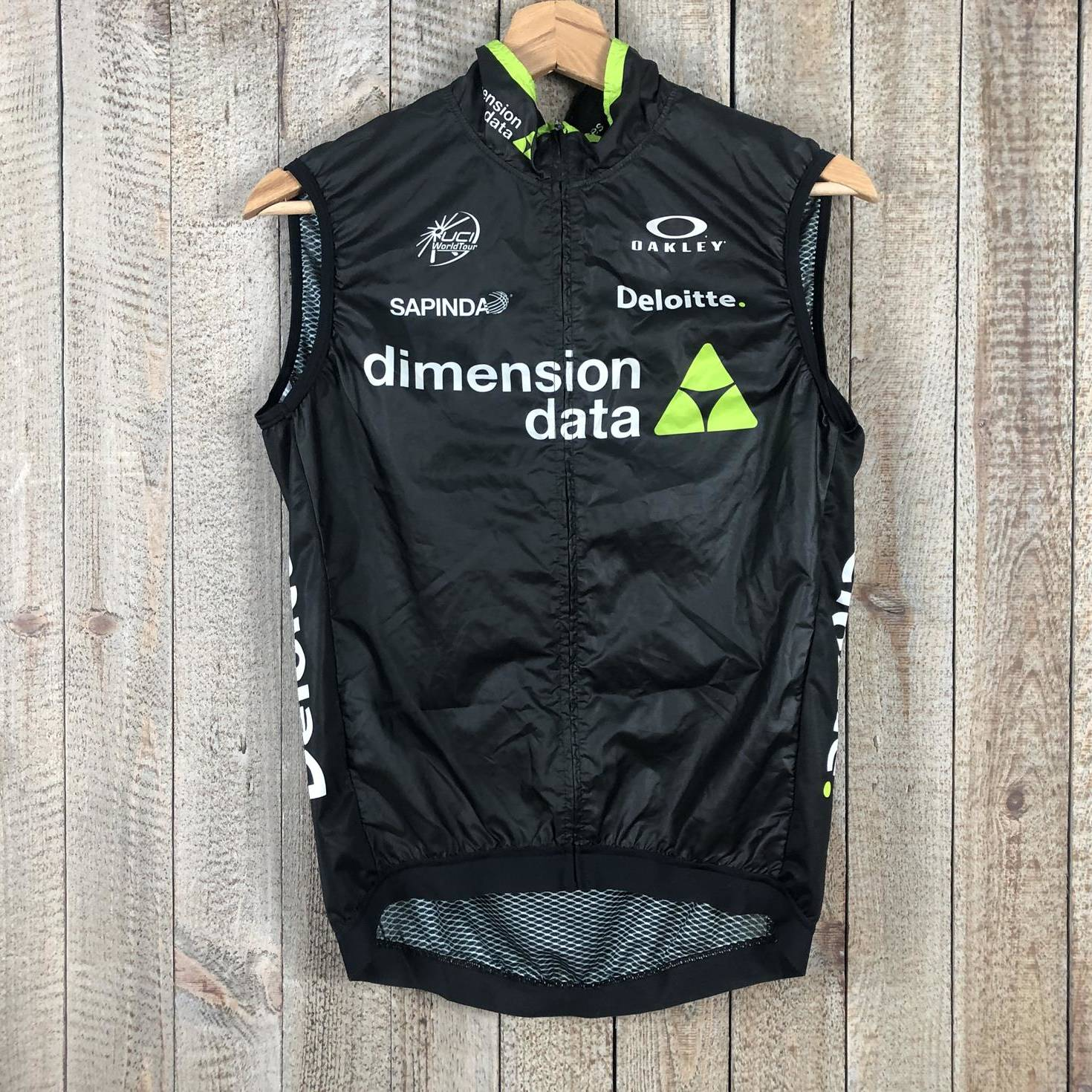 Wind Vest - Dimension Data 00003487 (1)