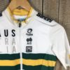 Windproof Short Sleeve Jersey - Australian Cycling Team 00003690 (2)
