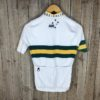 Windproof Short Sleeve Jersey - Australian Cycling Team 00003690 (4)