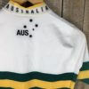 Windproof Short Sleeve Jersey - Australian Cycling Team 00003690 (5)