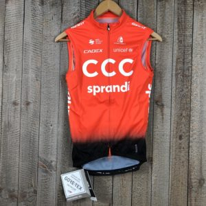 Windstopper Vest - CCC Team 00003407 (1)