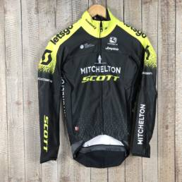 Winter Jacket - Mitchelton Scott (Women's Team) 00003597 (1)