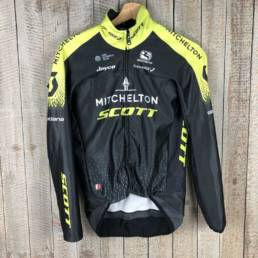 Winter Jacket - Mitchelton Scott (Women's Team) 00003655 (1)