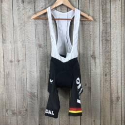 Women Bib Shorts - Lotto Soudal 00003507 (1)