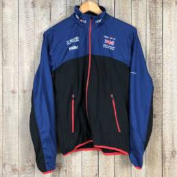 Casual Jersey - British Cycling Team 00004109 (1)