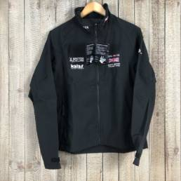 Casual Soft Shell Jacket - British Cycling Team 00004096 (1)