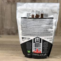 Chocolate Recovery Drink - Whey Protein - OTE (2)