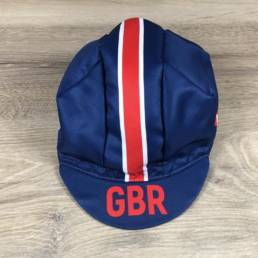 Cycling Cap - British Cycling Team 00004472 (1)