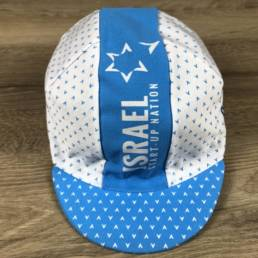 Cycling Cap - Israel Strat-Up Nation 00004213 (1)