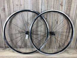 Paradigm Comp XDR Body Hub Wheelset 00003972 (1)