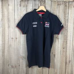Polo Shirt - British Cycling Team 00004494 (1)