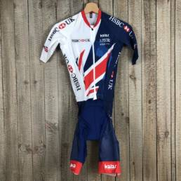 Racesuit - British Cycling Team 00004093 (1)