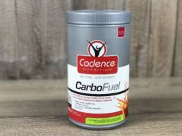 Red Berry Flavoured Carbofuel - Carbohydrate & Electrolyte Drink (3)