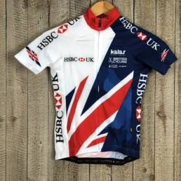 Short Sleeve Jersey - British Cycling Team 00004102 (1)