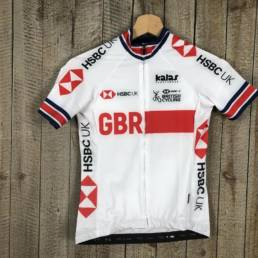 Short Sleeve Jersey - British Cycling Team 00004354 (1)