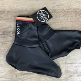 TT Shoe Covers - Team Wiggins Le Col 00003919 (1)
