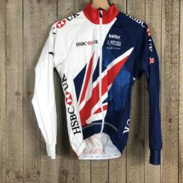 Windproof Jacket - British Cycling Team 00004095 (2)
