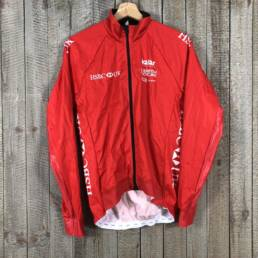 Windproof Jacket - British Cycling Team 00004185 (1)