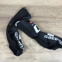 Aero Shoe Covers - MTN Qhubeka 00005322 (1)