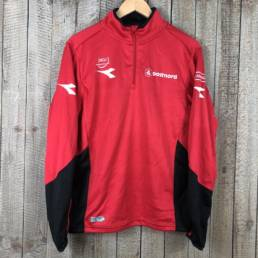 Casual Jersey - Danish National Team 00004714 (1)