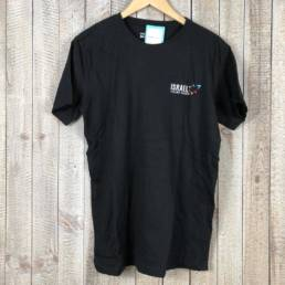 Casual T-Shirt - Israel Cycling Academy 00004672 (1)