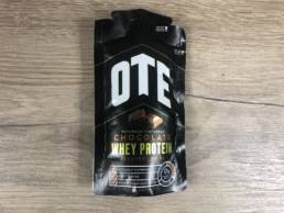 Chocolate Recovery Drink - Whey Protein 52 gr. 5060339190433 (2)
