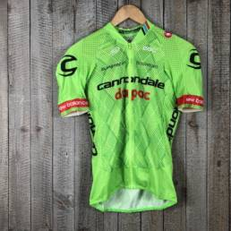 Climber's 2.0 Jersey - Cannondale Drapac 00000433 (1)