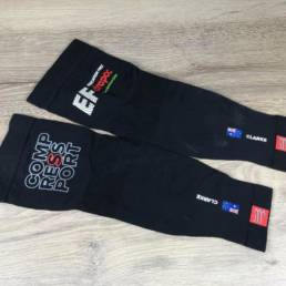 Compressive Calf Sleeves - Education First Drapac 00005191 (1)