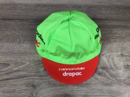Cycling Cap - Cannondale Drapac 00001115 (1)