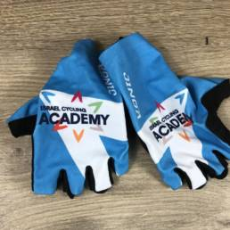 Cycling Gloves - Israel Cycling Academy 00004681 (1)