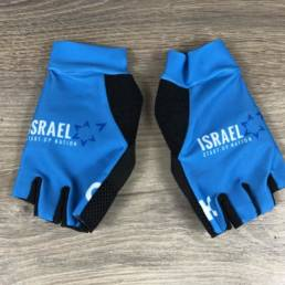Cycling Gloves - Israel Start-Up Nation 00004620 (1)