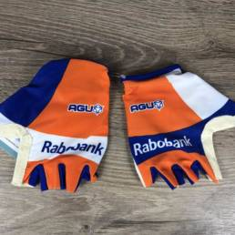 Cycling Gloves - Rabobank 00001089 (1)
