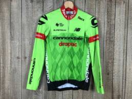 L.S Midweight Jersey - Cannondale Drapac 00001122 (1)
