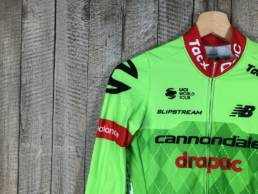 L.S Midweight Jersey - Cannondale Drapac 00001122 (2)