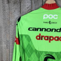 L.S Midweight Jersey - Cannondale Drapac 00001122 (4)