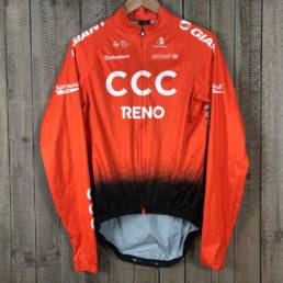 Light Rain Jacket - CCC Team 00004894 (1)