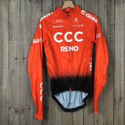 Light Rain Jacket - CCC Team 00004897 (1)