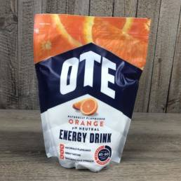 Orange Energy Drink - pH Neutral - 1.2kg 5060339190051 (1)