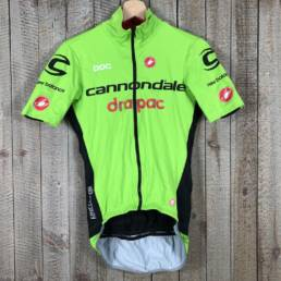 Perfetto Light Short Sleeve - Cannondale Drapac 00001121 (1)