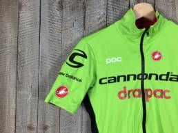 Perfetto Light Short Sleeve - Cannondale Drapac 00001121 (2)