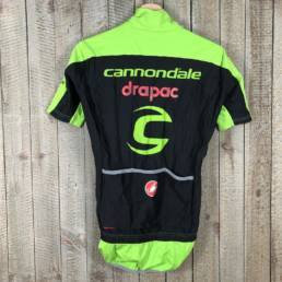 Perfetto Light Short Sleeve - Cannondale Drapac 00001121 (6)