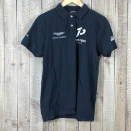 Polo Shirt - ONE Pro Cycling 00000588 (1)