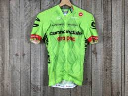 Short Sleeve Jersey - Cannondale Drapac 00001130 (1)